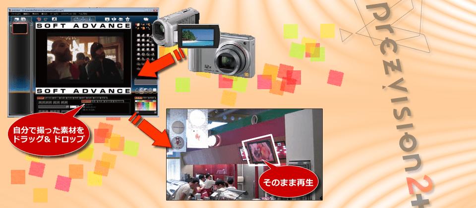 ミニマム・デジタルサイネージ